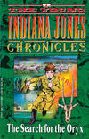 Cover for Young Indiana Jones Chronicles (Disney, 1992 series) #2