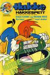 Cover for Hakke Hakkespett (Nordisk Forlag, 1973 series) #8/1976