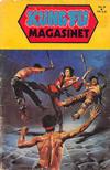 Cover for Kung-Fu magasinet (Interpresse, 1975 series) #28