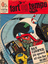 Cover for Fart og tempo (Egmont, 1966 series) #52/1967