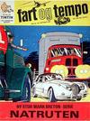 Cover for Fart og tempo (Egmont, 1966 series) #42/1967