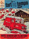 Cover for Fart og tempo (Egmont, 1966 series) #43/1967