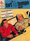 Cover for Fart og tempo (Egmont, 1966 series) #44/1967