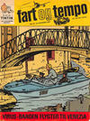 Cover for Fart og tempo (Egmont, 1966 series) #45/1967