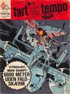 Cover for Fart og tempo (Egmont, 1966 series) #46/1967