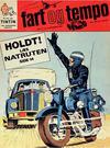 Cover for Fart og tempo (Egmont, 1966 series) #47/1967