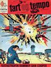 Cover for Fart og tempo (Egmont, 1966 series) #48/1967