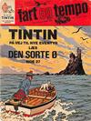 Cover for Fart og tempo (Egmont, 1966 series) #49/1967