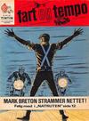 Cover for Fart og tempo (Egmont, 1966 series) #50/1967