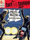 Cover for Fart og tempo (Egmont, 1966 series) #51/1967