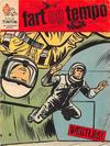 Cover for Fart og tempo (Egmont, 1966 series) #11/1968