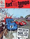 Cover for Fart og tempo (Egmont, 1966 series) #3/1968