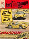 Cover for Fart og tempo (Egmont, 1966 series) #5/1968
