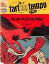Cover for Fart og tempo (Egmont, 1966 series) #6/1968