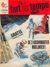 Cover for Fart og tempo (Egmont, 1966 series) #13/1968