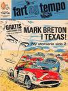 Cover for Fart og tempo (Egmont, 1966 series) #15/1968