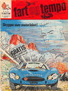 Cover for Fart og tempo (Egmont, 1966 series) #16/1968
