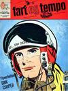 Cover for Fart og tempo (Egmont, 1966 series) #2/1968