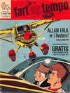 Cover for Fart og tempo (Egmont, 1966 series) #17/1968