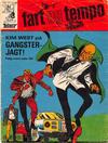 Cover for Fart og tempo (Egmont, 1966 series) #23/1968