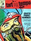 Cover for Fart og tempo (Egmont, 1966 series) #24/1968