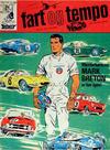 Cover for Fart og tempo (Egmont, 1966 series) #26/1968