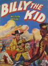 Cover for Billy the Kid Western Annual (World Distributors, 1953 series) #1956