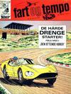 Cover for Fart og tempo (Egmont, 1966 series) #29/1968