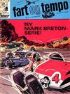 Cover for Fart og tempo (Egmont, 1966 series) #41/1968