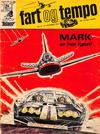 Cover for Fart og tempo (Egmont, 1966 series) #52/1968