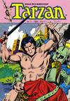 Cover for Tarzan (Atlantic Förlags AB, 1977 series) #11/1984