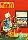 Cover for Le Journal de Mickey (Disney Hachette Presse, 1952 series) #158