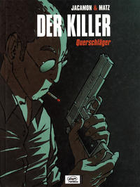 Cover Thumbnail for Der Killer (Egmont Ehapa, 2004 series) #1