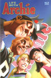 Cover for Life with Archie (Archie, 2010 series) #37 [Alex Ross Cover]