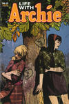 Cover for Life with Archie (Archie, 2010 series) #37 [Tommy Lee Edwards Cover]