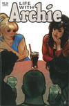Cover Thumbnail for Life with Archie (2010 series) #36 [Adam Hughes Cover]