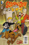 Cover for Scooby-Doo Team-Up (DC, 2014 series) #10 [Direct Sales]