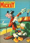 Cover for Le Journal de Mickey (Disney Hachette Presse, 1952 series) #171