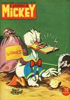 Cover for Le Journal de Mickey (Disney Hachette Presse, 1952 series) #176