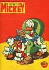 Cover for Le Journal de Mickey (Disney Hachette Presse, 1952 series) #178