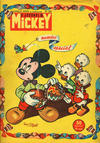 Cover for Le Journal de Mickey (Disney Hachette Presse, 1952 series) #200