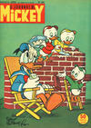 Cover for Le Journal de Mickey (Disney Hachette Presse, 1952 series) #380