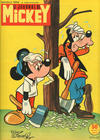 Cover for Le Journal de Mickey (Disney Hachette Presse, 1952 series) #381