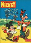 Cover for Le Journal de Mickey (Hachette, 1952 series) #419