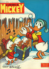 Cover for Le Journal de Mickey (Hachette, 1952 series) #413