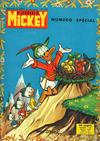 Cover for Le Journal de Mickey (Hachette, 1952 series) #412