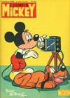 Cover for Le Journal de Mickey (Hachette, 1952 series) #414