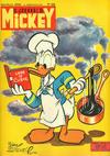 Cover for Le Journal de Mickey (Hachette, 1952 series) #429