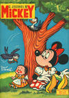 Cover for Le Journal de Mickey (Hachette, 1952 series) #430