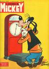 Cover for Le Journal de Mickey (Hachette, 1952 series) #446
